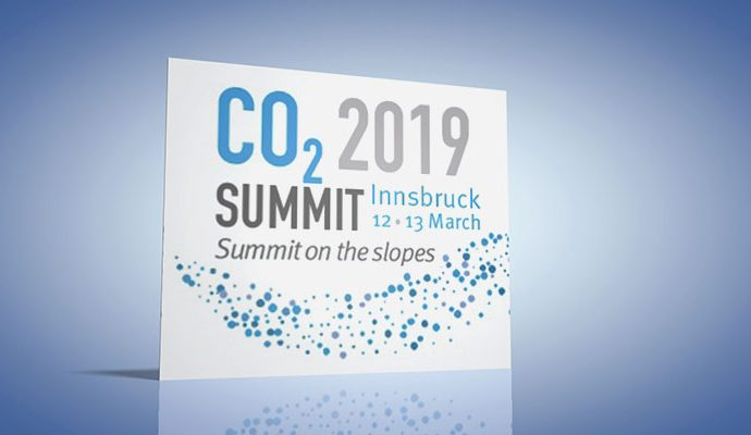 CO<sub>2</sub> Summit Europe 2019